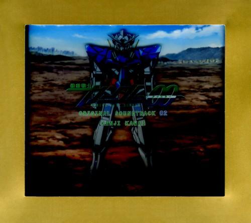 【中古】機動戦士ガンダム00 ORIGINAL SOUND TRACK 2/アニメ・サントラ
