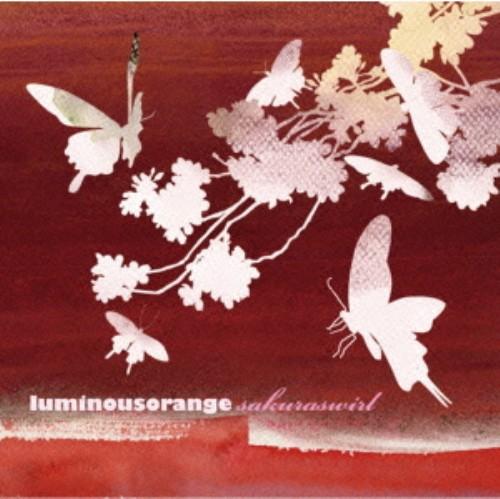 【中古】sakuraswirl/Luminous Orange
