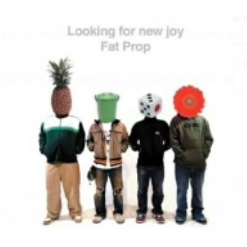 【中古】Looking for new joy/FAT PROP