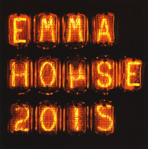 【中古】ナイトリスト ミュージック・プレゼンツ・エンマハウス 2015/DJ EMMA