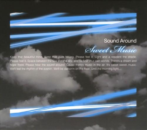 【中古】Sweet Music/Sound Around