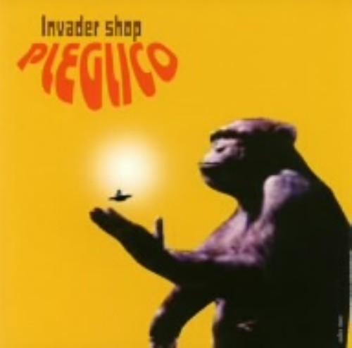 【中古】Invader shop/PLEGLICO