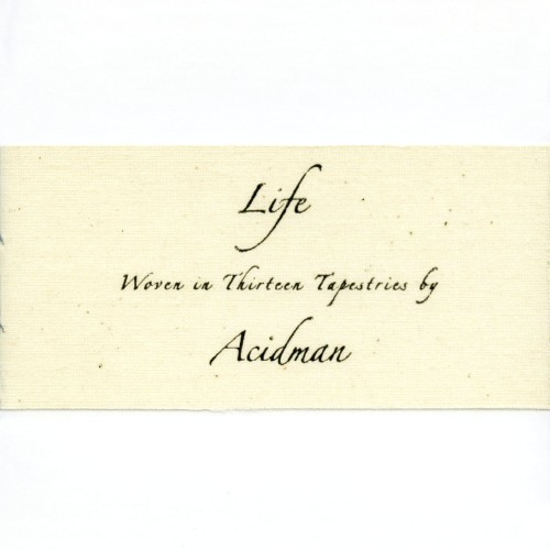 【中古】LIFE(初回生産限定盤)/ACIDMAN