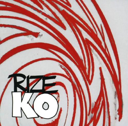 【中古】K.O./RIZE