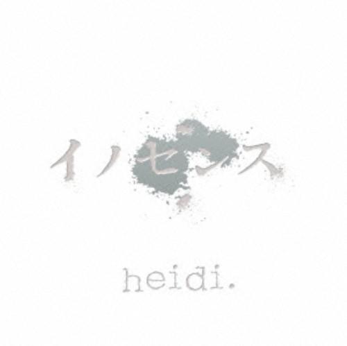 【中古】イノセンス/heidi.