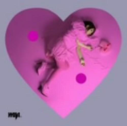 【中古】Bondage Heart(初回生産限定盤)(DVD付)/フルカワミキ