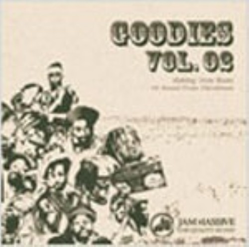 【中古】GOODIES Vol.2/JAM MASSIVE