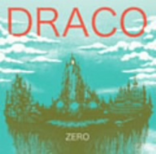 【中古】ZERO/DRACO