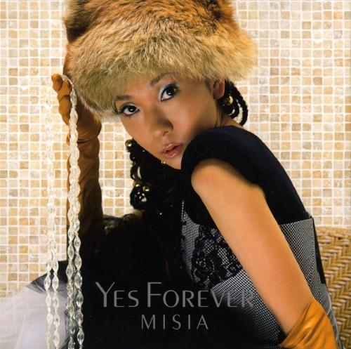 【中古】Yes Forever(初回生産限定盤)/MISIA
