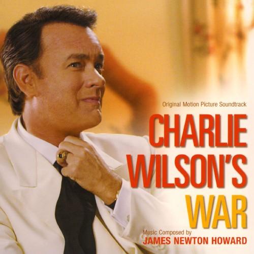 【中古】オリジナル・サウンドトラック「チャーリー・ウィルソンズ・ウォー」/サントラ