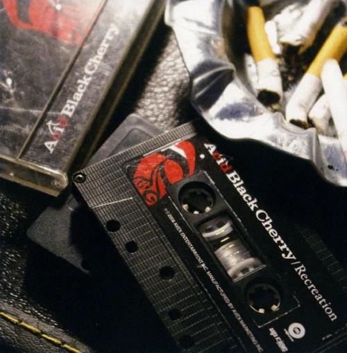 【中古】Recreation(DVD付)/Acid Black Cherry