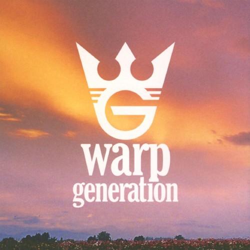 【中古】終わりのメロディー/warp−generation