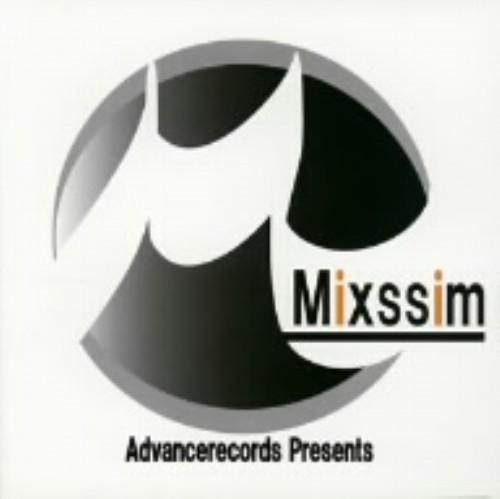 【中古】Mixssim/オムニバス