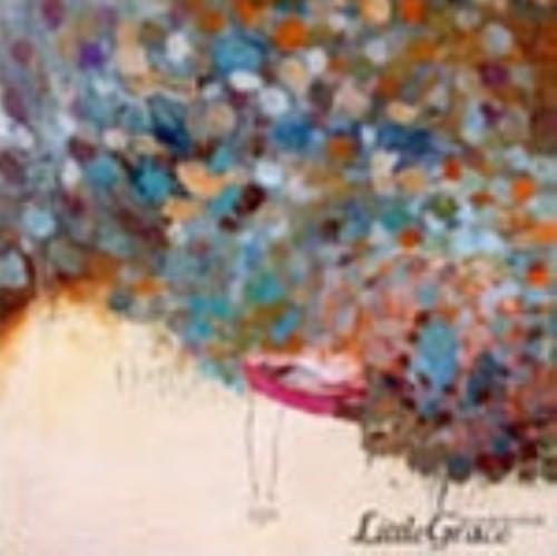 【中古】Little Grace/吉田靖