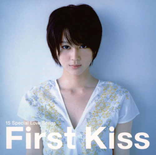 【中古】First Kiss-15 Special Love Songs/オムニバス