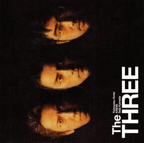 【中古】「裏切り御免」/The THREE