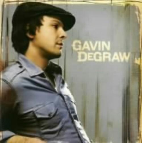 【中古】ギャヴィン・デグロウ(期間限定特別価格盤)/ギャヴィン・デグロウ