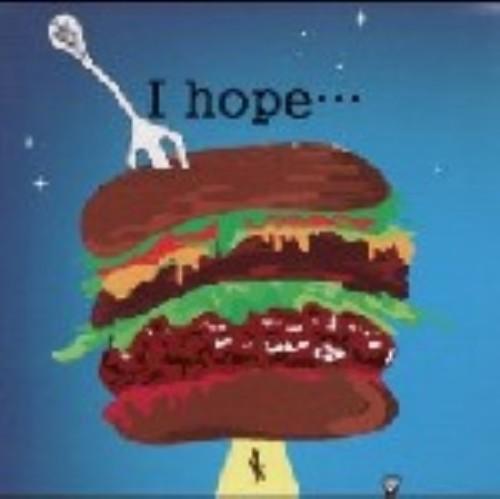 【中古】I hope・・・/オムニバス
