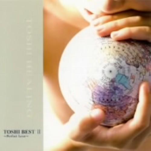 【中古】TOSHI BESTII〜Perfect Love〜/TOSHI