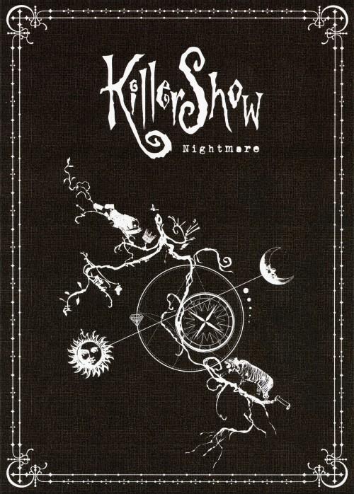 【中古】Killer Show(初回限定盤)(DVD付)/ナイトメア