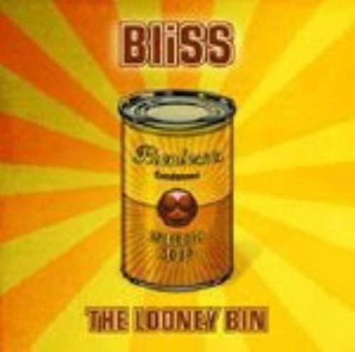 【中古】The Looney Bin/bliss