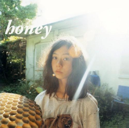 【中古】honey(初回限定盤)(DVD付)/Chara