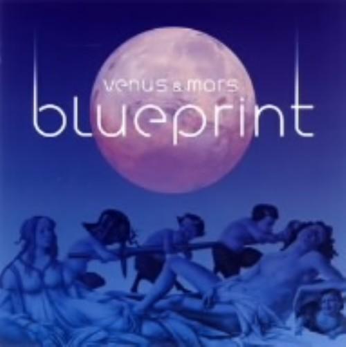 【中古】Blueprint/Venus&Mars