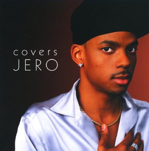 【中古】COVERS(初回限定盤)(DVD付)/ジェロ