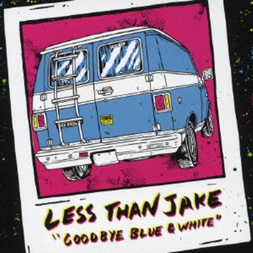 【中古】GOODBYE BLUE&WHITE/レス・ザン・ジェイク