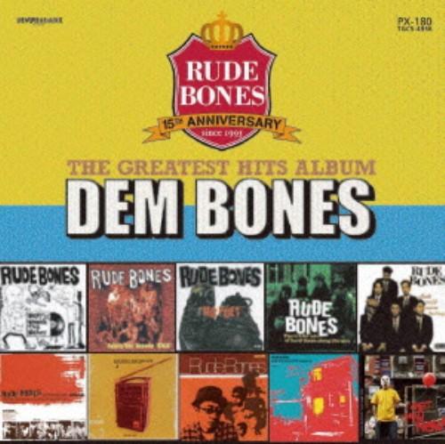 【中古】DEM BONES〜THE GREATEST HITS ALBUM〜/RUDE BONES