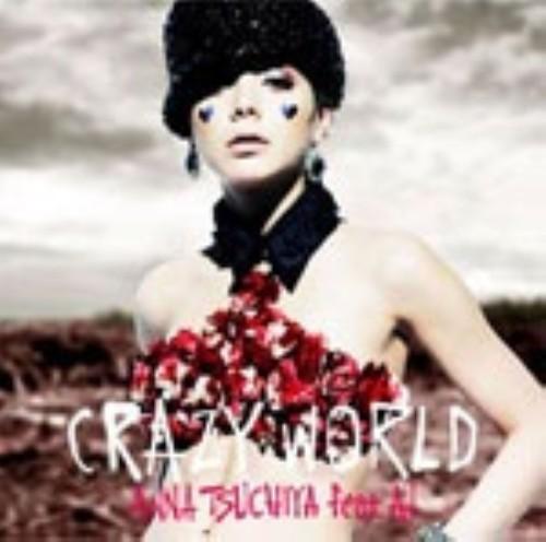 【中古】Crazy World(DVD付)/土屋アンナ feat.AI