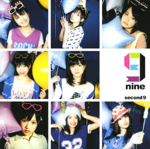 【中古】second9/9nine
