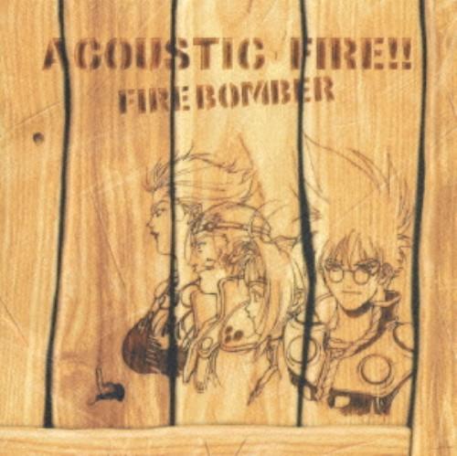【中古】マクロス7 ACOUSTIC FIRE!!/Fire Bomber