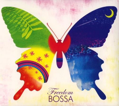 【中古】freedom bossa/freedom orchestra