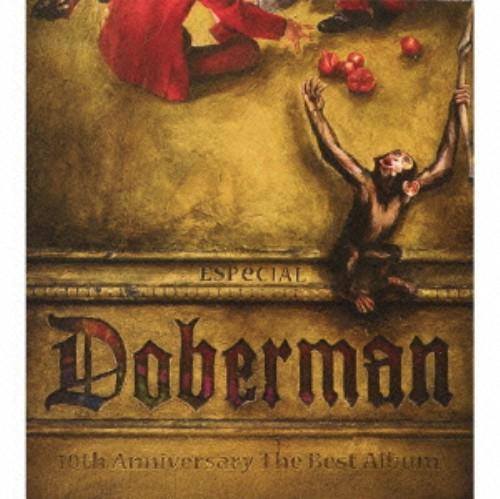 【中古】Especial DOBERMAN/ドーベルマン