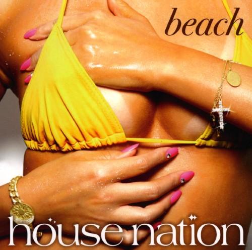 【中古】HOUSE NATION Beach/オムニバス