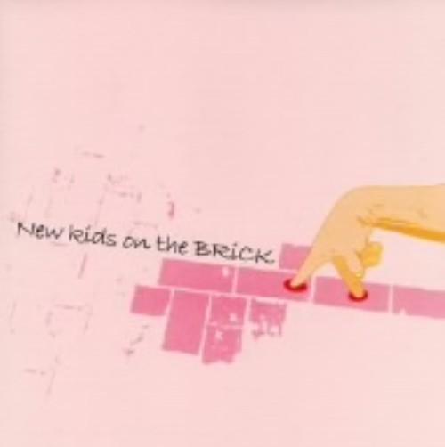 【中古】NEW KIDS ON THE BRICK/オムニバス