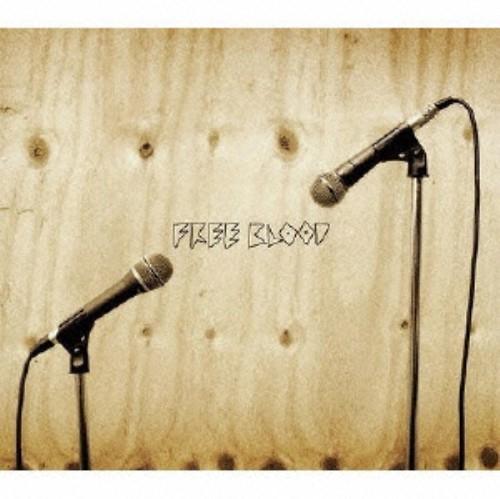 【中古】THE SINGLES/フリー・ブラッド