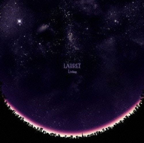 【中古】Living/LABRET
