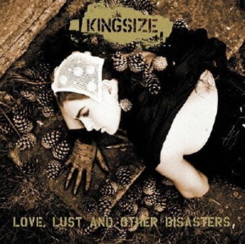 【中古】LOVE,LUST AND OTHER DISASTERS/キングサイズ