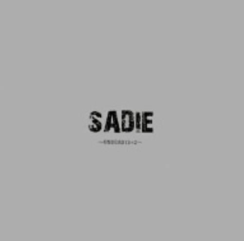 【中古】「SADIE」(DVD付)/Sadie