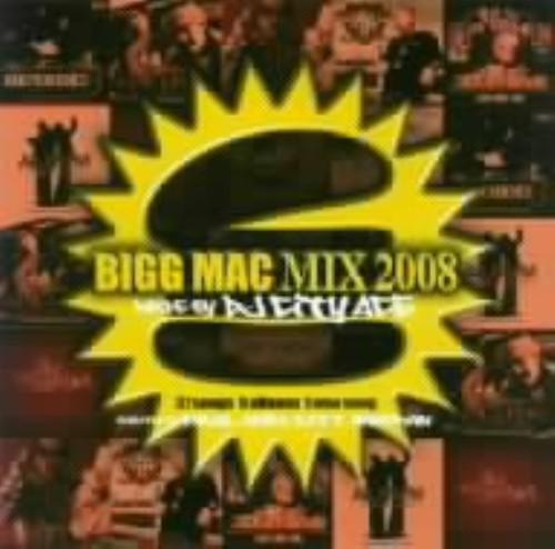 【中古】BIGG MAC MIX 2008/DJ CITY−ACE