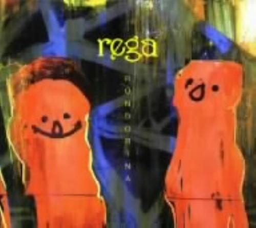 【中古】RONDORINA/rega