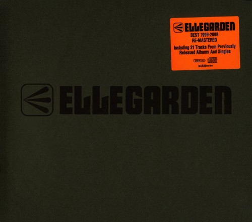 【中古】ELLEGARDEN BEST(1999〜2008)/ELLEGARDEN