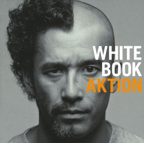 【中古】WHITE BOOK(DVD付)/AKTION
