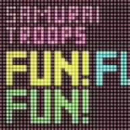 【中古】Fun! Fun! Fun!(初回生産限定盤)/SamuraiTroops