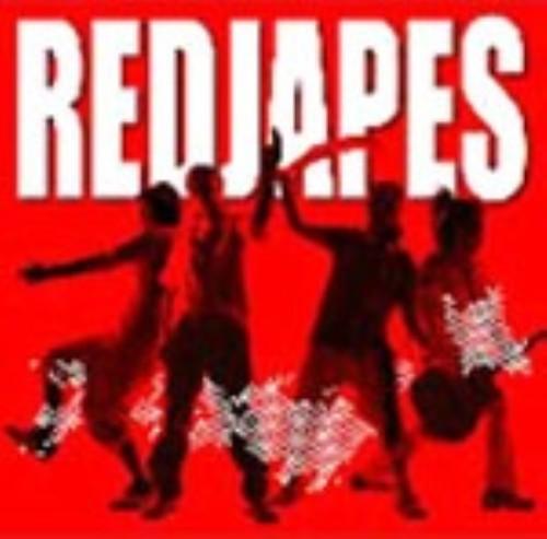 【中古】レッドジェイプス/RED JAPES