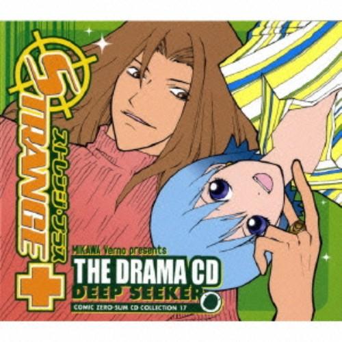 【中古】ドラマCD「ストレンジ・プラス−THE DRAMA CD DEEP SEEKER」/アニメ・ドラマCD