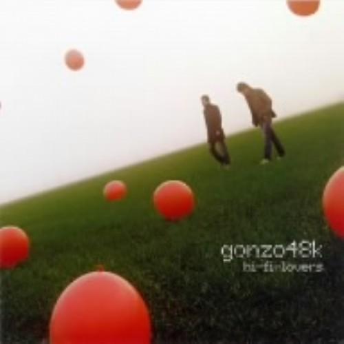 【中古】hi−fi lovers/gonzo48k