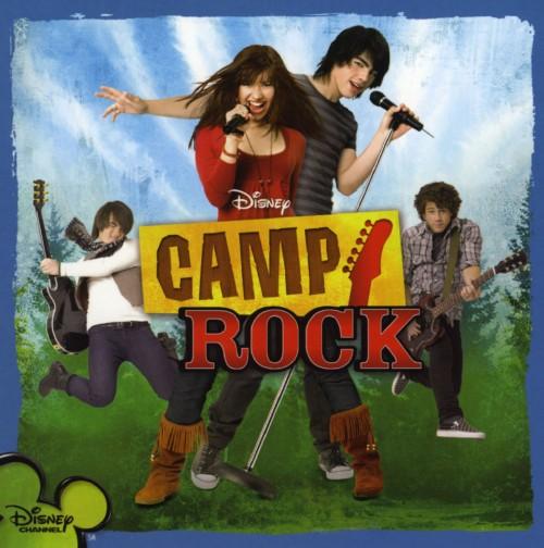 【中古】キャンプ・ロック サウンドトラック スペシャル・エディション(DVD付)/サントラ